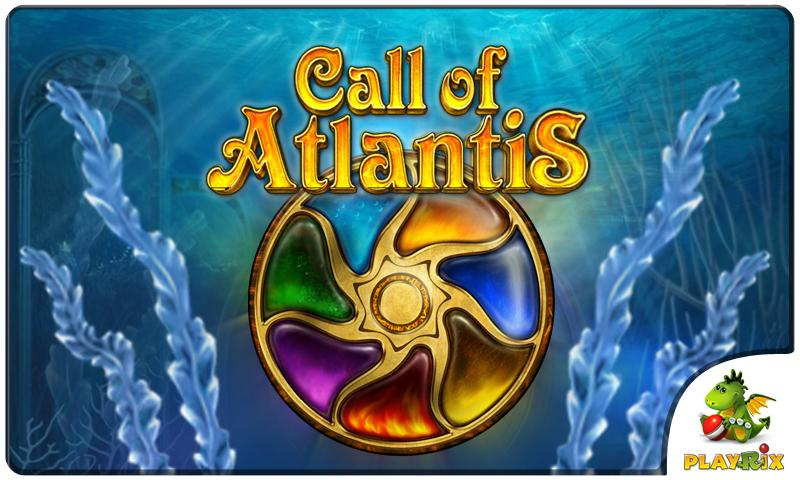 Call of Atlantis (Full) - screenshot