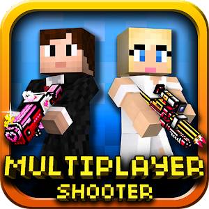 Pixel Gun 3D v9.2.6 (Mod) apk free download