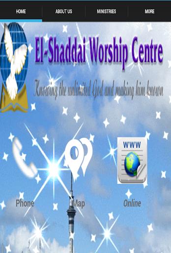 Elshaddai Worship Centre