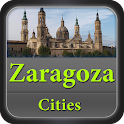 Zaragoza Offline Travel Guide