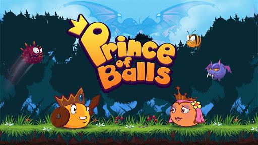 Prince of Balls HD Free