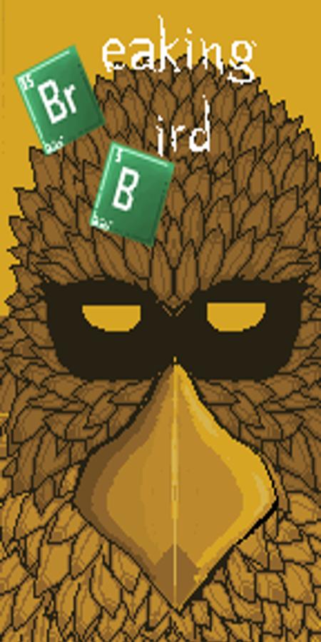 Breaking Bird - screenshot