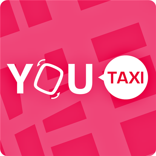 YOUTAXI 交通運輸 LOGO-玩APPs
