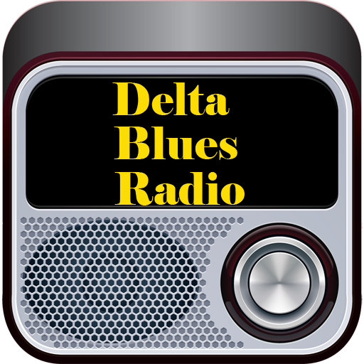 Delta Blues Radio LOGO-APP點子