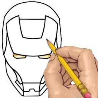 Drawing Lessons - Heroes