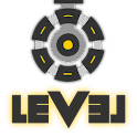 LEVEL – Lite logo