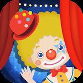 Peekaboo Circus