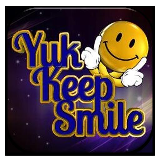Yuk Keep Smile Games