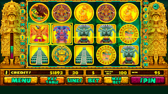 Nefertitis Gold Slot Machine - Free to Play Demo Version