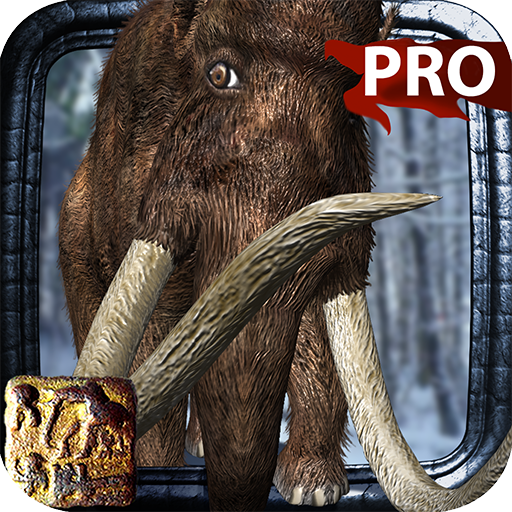 Ice Age Hunter Pro game for Android