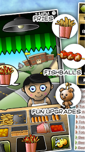Streetfood Tycoon - screenshot thumbnail