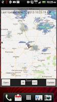 Screenshot of NWService Weather Lite