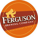 Logo for Ferguson Brewing Company