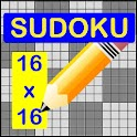 Sudoku 16x16