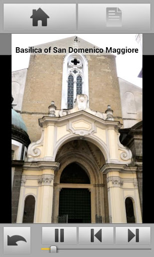 【免費旅遊App】Grand Tour Campania ENG-APP點子