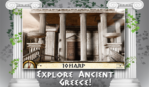 Hidden Object Ancient Greece Apk Download Free for PC, smart TV