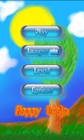 Screenshot of Happy Brain - Match Pairs Game