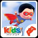 Super-Hero - Little Hero icon