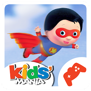 Super-Hero - Little Hero 街機 App Store-愛順發玩APP