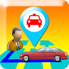 TaxiWhere icon