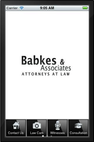 Babkes Law