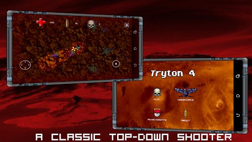 Tryton 4