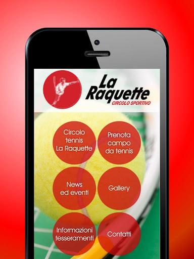 CS La Raquette