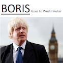 Boris Goes to Westminster icon