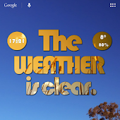 Weather Types UCCW Skin