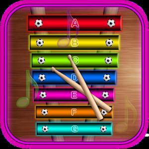 霓虹燈木琴 音樂 App Store-愛順發玩APP
