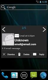 Notify Pro Screenshot 4