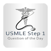 USMLE Step 1 Question a Day
