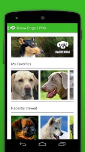 iKnow Dogs 2 LITE- screenshot thumbnail