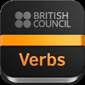 영국문화원동사편-British Council Verbs