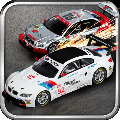 Car Racing V1 - Games