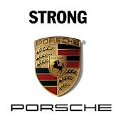 Strong Porsche DealerApp
