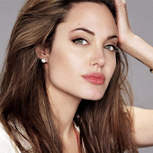 Angelina Jolie Game Puzzle