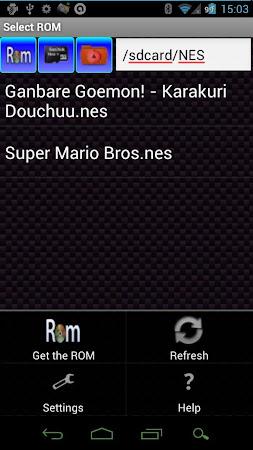 Perfect NES Emulator Trial 3.0.1 screenshot 499704