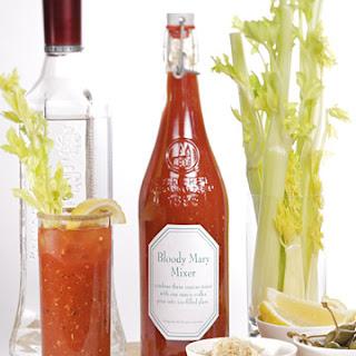 Bloody Mary Mixer