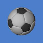 Soccerball Live Wallpaper Pro