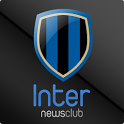 Inter NewsClub Aggregator icon