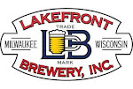 Logo of Lakefront Whiskey Barrel Aged Beerline