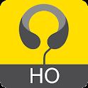 Hodonín - audio tour icon