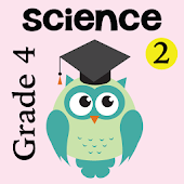 4th Grade Science Glossary # 2