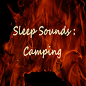 Sleep Sounds: Camping logo