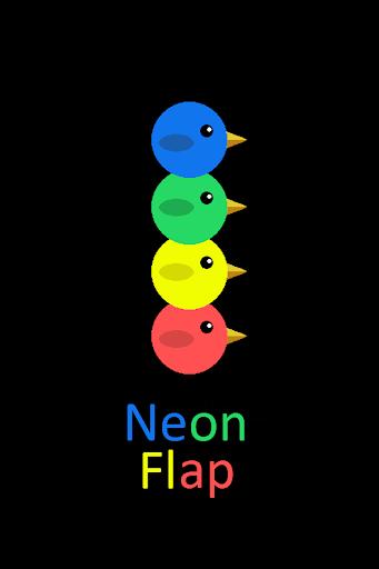 Neon Flap