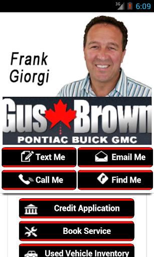 Frank Giorgi