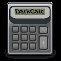 DarkCalc-(popup & normal calc) logo
