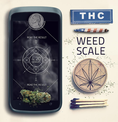 Weed Scale 杂草规模