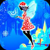 Pure Fairy Frozen Super Magic